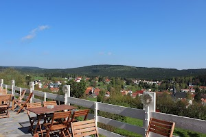 Ferien Hotel Rennsteigblick