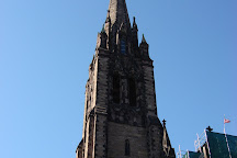 Church of the Covenant, Boston, United States
