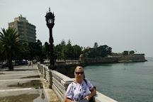 Capilla de Nuestra Senora de las Angustias, Cadiz, Spain