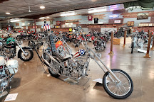 St. Francis Motorcycle Museum, Saint Francis, United States