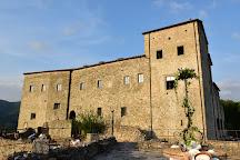 Castle dell'Aquila, Gragnola, Italy