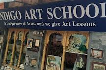 Indigo Art School, Udaipur, India