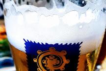 Augustiner Brauerei, Munich, Germany