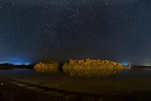 Gajner Lake, Gajner, India