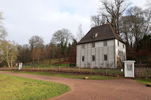 Goethes Gartenhaus, Weimar, Germany
