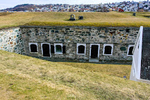 Kristiansten Fortress, Trondheim, Norway