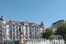 Campo Grande, Valladolid, Spain