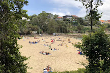 Shelly Beach, Manly, Australia