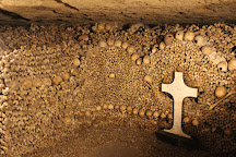The Paris Catacombs, Paris, France