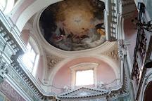 Chiesa Dello Spirito Santo, Gassino Torinese, Italy