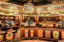 Flight Club, London, United Kingdom