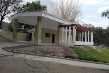 Jardin Botanico La Laguna, San Salvador, El Salvador