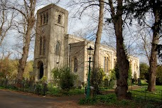 St Clement's Church oxford