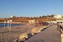 Hilton Beach, Tel Aviv, Israel