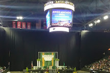 Angel of the Winds Arena, Everett, United States