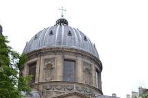 Eglise Notre-Dame de l'Assomption, Paris, France