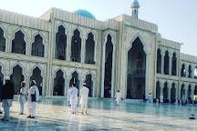 Khost Mosque, Balkh, Afghanistan