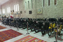 Sheikh Faisal Bin Qassim Al Thani Museum, Doha, Qatar