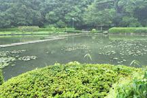 Dainohara Forest Park, Sendai, Japan