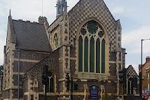 St John the Baptist Church, Granborough, United Kingdom