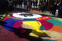 Plaza 14 de Septiembre, Cochabamba, Bolivia
