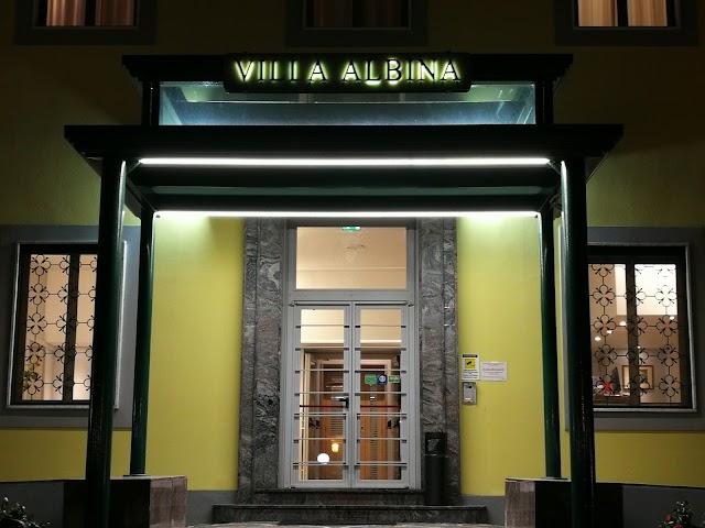 Hotel Villa Albina