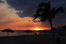 Siboney Beach, Santiago de Cuba, Cuba