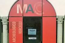 Museo Archeologico Civico L. Bruzza, Vercelli, Italy