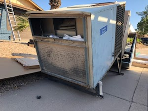 Air Conditioning of Arizona