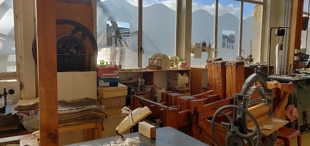 Maison de l'Imprimerie, asbl