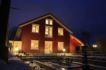 Smag & Behag Bjellandstrand, Arendal, Norway