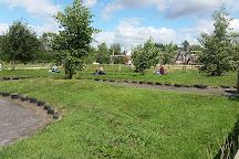 York Maze, York, United Kingdom