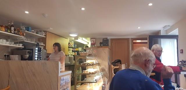 Harry's Coffee Shop