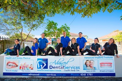 Advanced Dental Services - Kiama