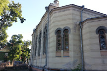 Kenessa, Vilnius, Lithuania