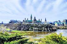 Nepean Point, Ottawa, Canada