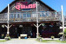 Quinn Farm, Notre-Dame-de-l'Ile-Perrot, Canada