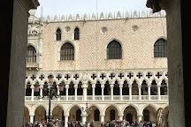 Procuratie nuove - ex Palazzo reale, Venice, Italy