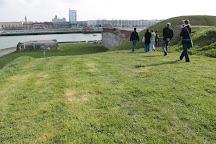 Fort Risban, Calais, France