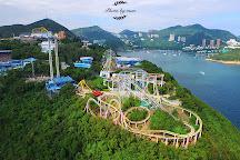 Dragon Park, Hong Kong, China