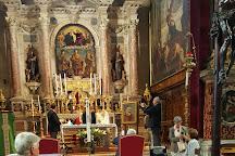 Chiesa di San Zulian (Giuliano), Venice, Italy
