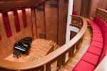 Московская государственная академическая филармония, Камерный зал Филармонии, Тверская улица, дом 29, корпус 1 на фото Москвы