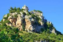 Castle of Gozne, Mersin, Turkey