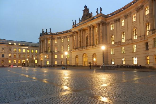 Cicerone Berlino, Berlin, Germany