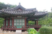 Wolmido, Incheon, South Korea