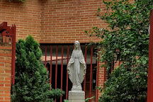 Parroquia de Nuestra Senora del Espino, Madrid, Spain