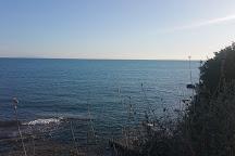 Pineta Marradi, Castiglioncello, Italy