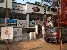 Spark thiruvananthapuram