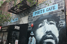 Nuyorican Poet's Cafe, New York City, United States