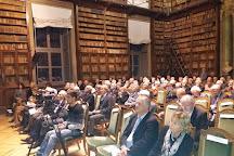 Accademia delle Scienze di Torino, Turin, Italy